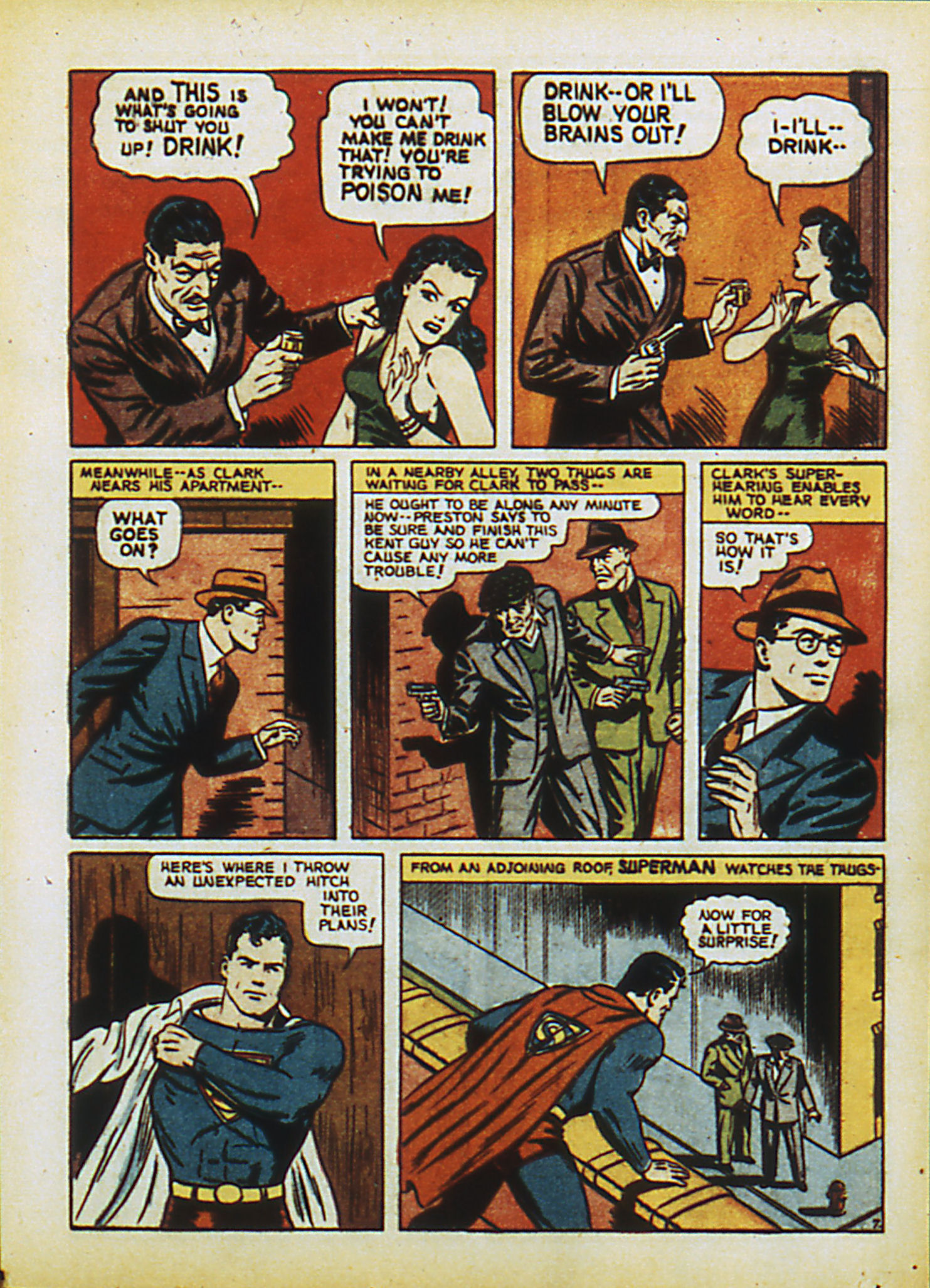 Action Comics (1938) 32 Page 9