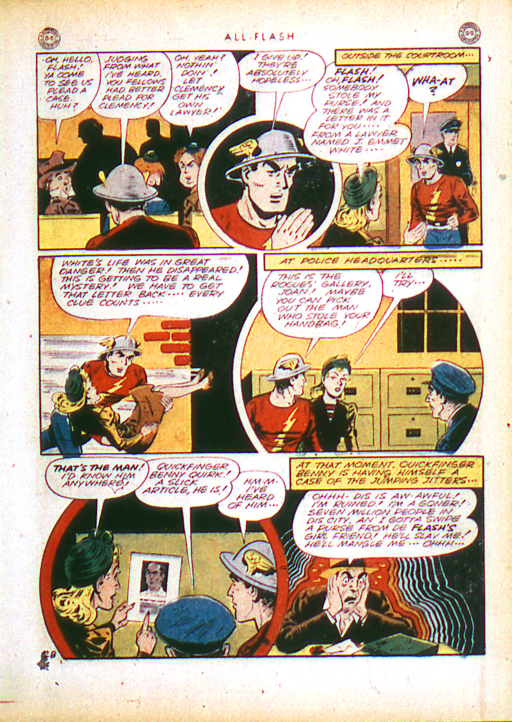 All-Flash issue 16 - Page 15