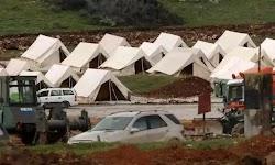Σιγή ιχθύος τηρεί η κυβέρνηση για τις τοποθεσίες όπου θα κατασκευαστούν τα κλειστά κέντρα φιλοξενίας μεταναστών, υπό τον φόβο αντιδράσεων τ...