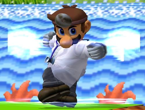 Smashing Saturdays! | Dr. Mario