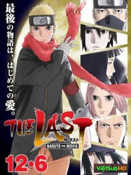 Naruto : Kết Cục