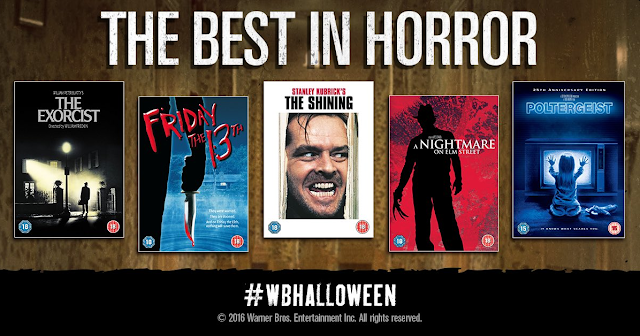 Top Horror Films To Watch This Halloween