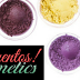 Pigmentos Neve Cosmetics