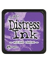 Distress Mini Ink Pad WILTED VIOLET