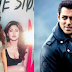 The actress wants to marry Salman, openly said