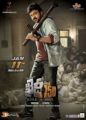 Khaidi No 150 Movie First Look Posters-thumbnail-6