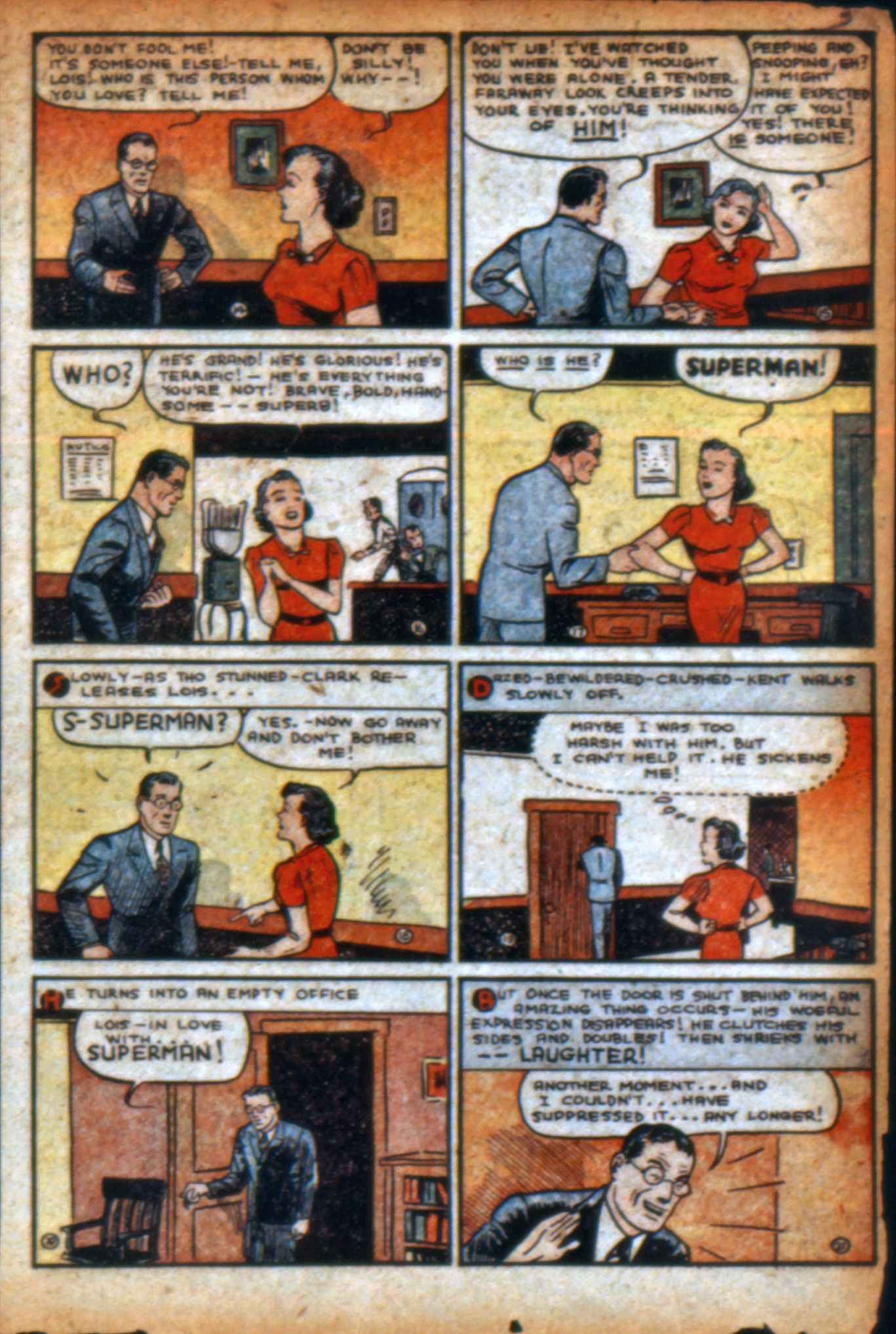 Read online Action Comics (1938) comic -  Issue #9 - 6