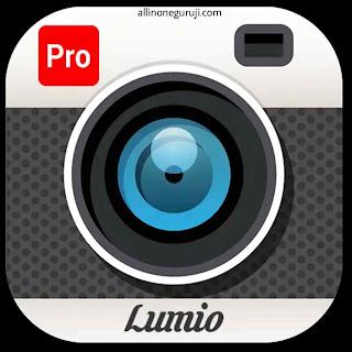 Lumio cam app