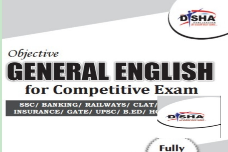 Competitive Exam Book Pdf