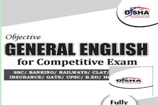 Objective General English Book PDF