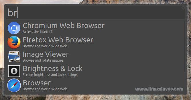 Macbuntu: Mac OS X Yosemite Theme for Ubuntu 16 04 LTS