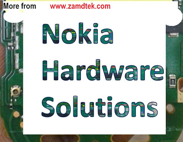 Nokia 1616, Nokia 1800, Nokia 1280, Nokia 103, Nokia 105 Handsfree solution,