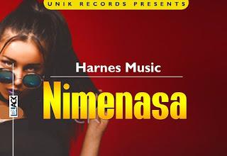 Download Audio | Harness Music - Nimenasa