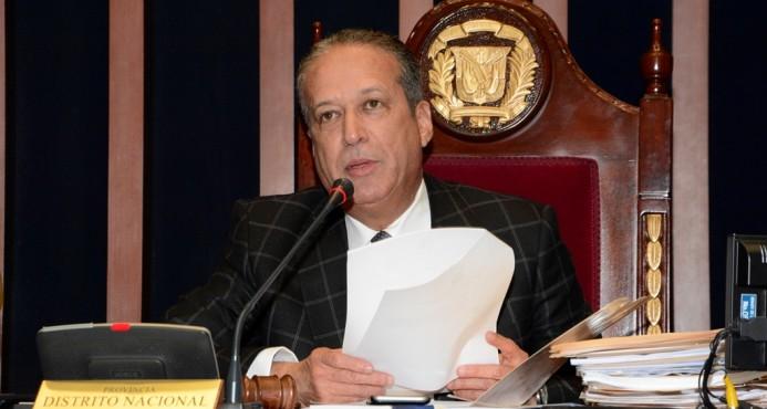 """Pared Pérez cree es """"ganas de fuñir"""" insistir en que Odebrecht financió campaña"""