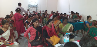 training-anganwadi