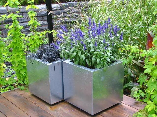 Container Garden Ideas: Container Garden Tips