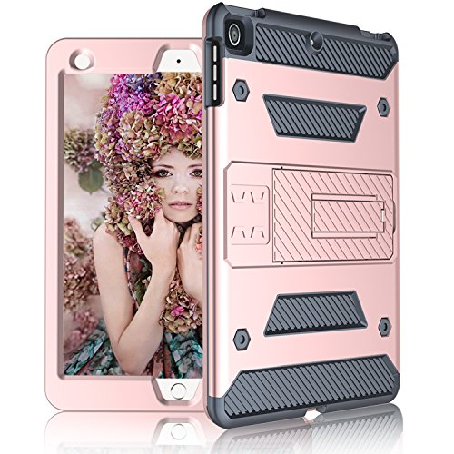reputable site 1b93c 12800 DONWELL Compatible for iPad Case 9.7 inch 2018 iPad Air Cover Shockproof  Defender Protective Tablet ...