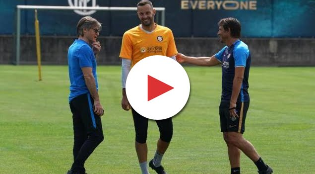 DIRETTA MANCHESTER UNITED INTER Streaming Rojadirecta dove vedere la partita ICC 2019 | Calcio d'Estate.