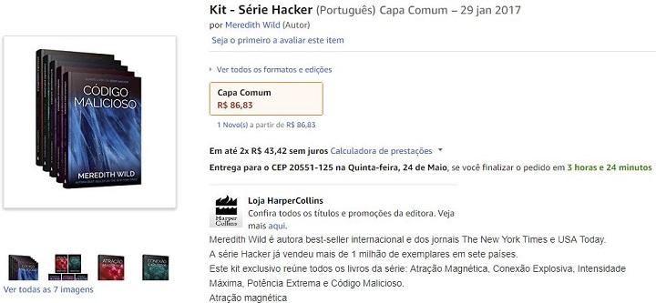 Kit-Serie-Hacker