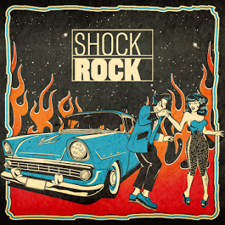 Programa Shock Rock Mundo Livre FM Curitiba