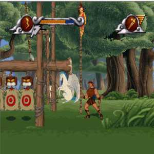 download disney's hercules pc game full version free