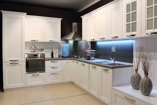 How to Renovate Your Kitchen by Installing Flat Pack Kitchen Cabinets