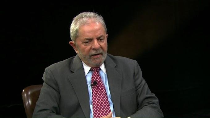 Defesa de Lula entra com recurso contra condenação de Moro