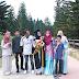 Photo Shoot Pre Convo di Taman Saujana Hijau