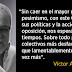 Víctor Arrogante: Malos tiempos nos esperan. España 2.0