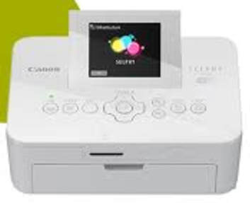 selphy cp530 software
