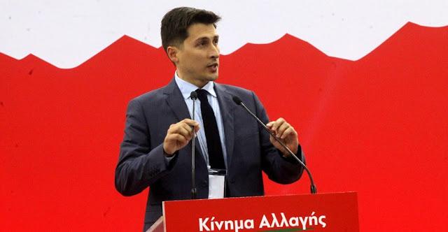 Παύλος Χρηστίδης: Δεν έχουμε ούτε ένα δευτερόλεπτο για χάσιμο