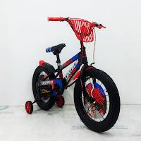 16 Inci Sepeda Centrum CT2006 BMX