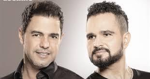 Agenda Shows 2017 Zezé Di Camargo e Luciano