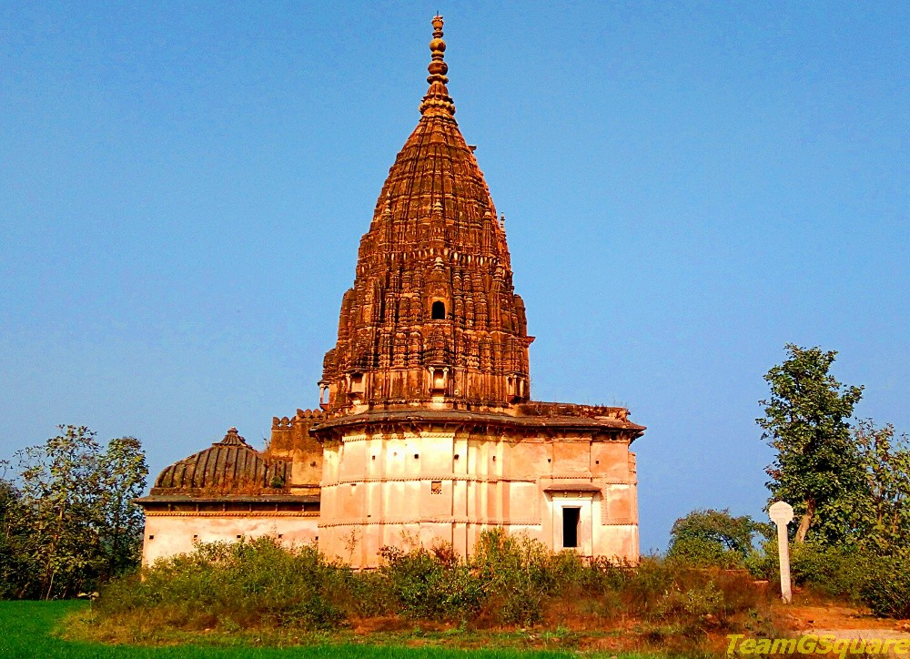 Vanvasi Rama Mandir, Orchha