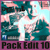 Dvj Jarol - Pack Edit 10 - 2016