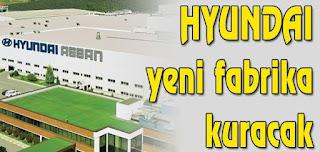 yeni fabrika