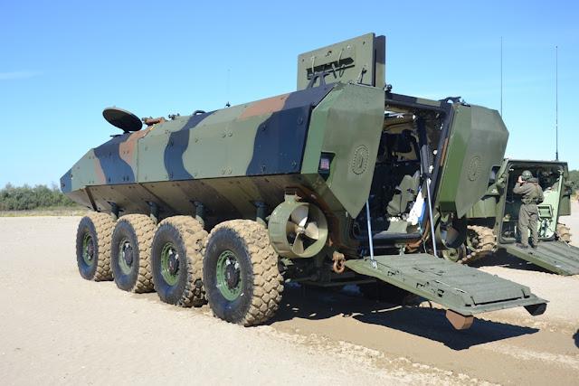 Resultado de imagen para iveco superav marines