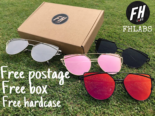 TRENDY SHADES BY FHLABS.CO
