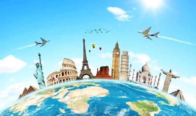 Motivasi Perjalanan Wisata Jenis dan Karakter Wisatawan
