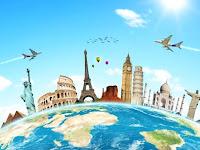7 Motivasi Perjalanan Wisata, Jenis dan Karakter Wisatawan