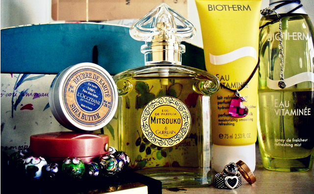 A History Of Fragrances - Which Were The First Known Fragrances Used?