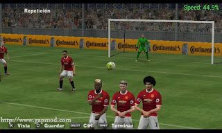 Download Pro Evolution Soccer PES 2017 Seba Lorenzo ISO Android