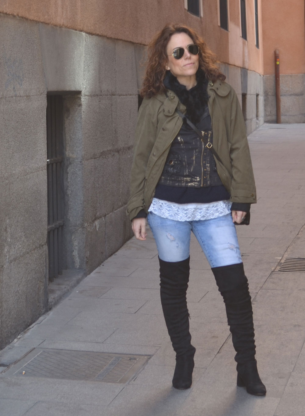 #33 Mais Tota Look