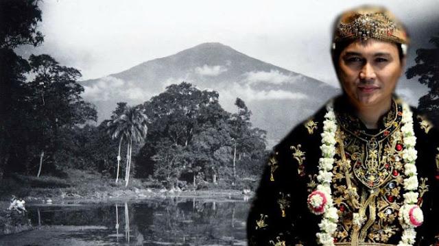 Rapat Sultan Demak II di Gunung Ciremai, Serta Ramalan Kabar Kematiannya