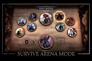 The Elder Scrolls®: Legends™ v1.64.0 APK Mod 7