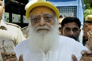 asaram-convicted-life-prisionment