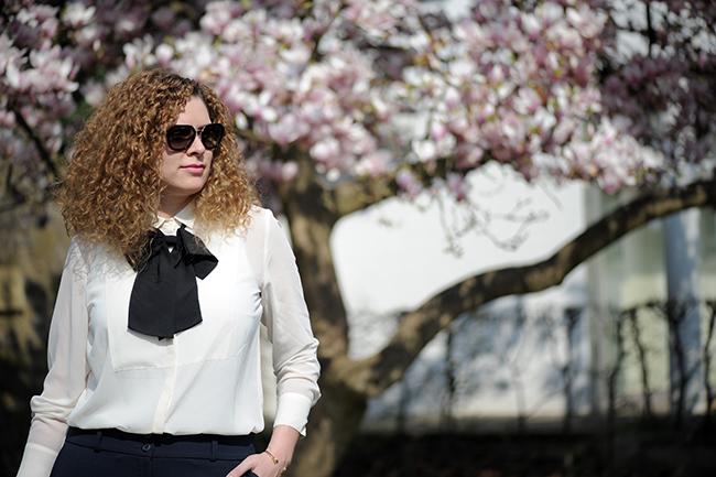Sea Of Teal Culottes Magnolia Knipmode Fashion