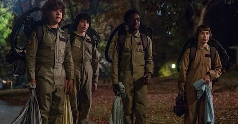 Stranger Things to end after fourth season
