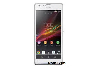 Firmware Download Sony Xperia SP LTE C5306