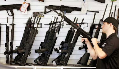 New Zealand Banned Assault Weapons